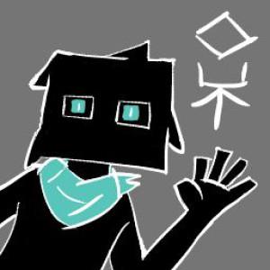 EnderMew's Profile Picture
