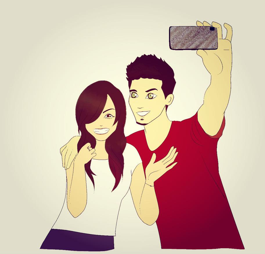 selfie machine