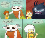 Fran Bow_Hiccup