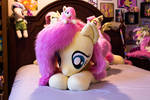 Give Your Pony a Brushie to Keep Them Happy!