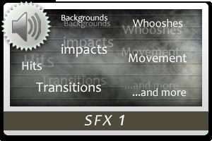 SFX 1
