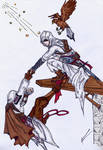 Altair and ezio
