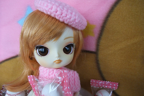 My Little Darling Sophie by TeddyTales