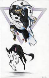 Shadow Of Final Fantasy 6