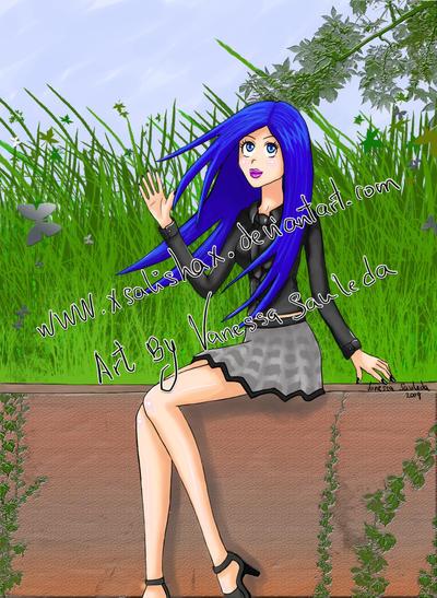 Dibujos By Salisha - Página 2 Sexy_Girl_Collection_4_by_xSalishax