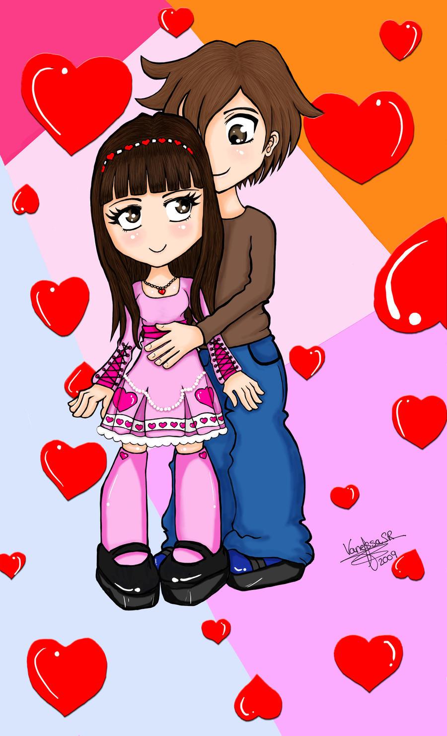Dibujos By Salisha - Página 2 San_Valentin___Cumple_by_xSalishax