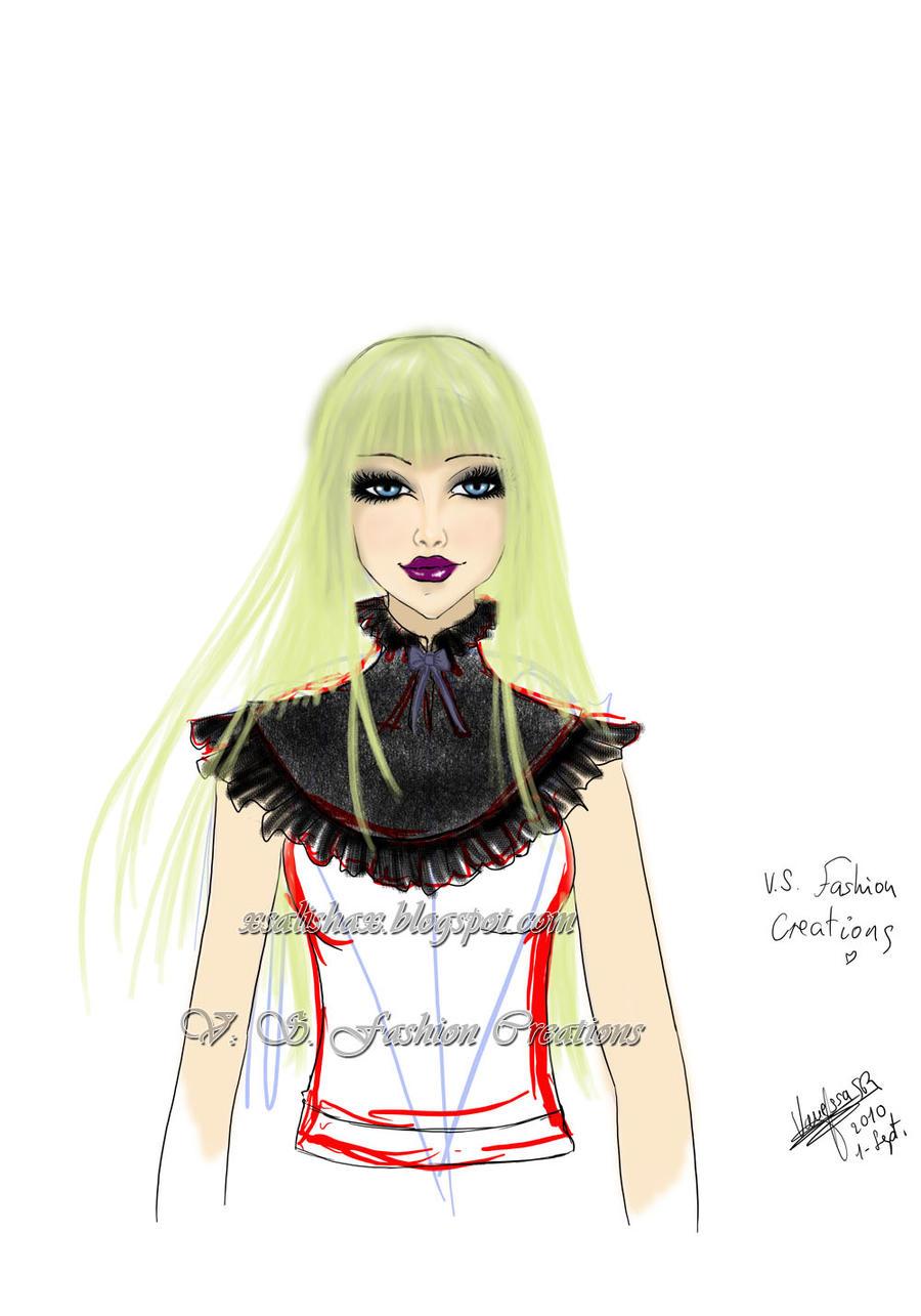 Mis dibujos en DeviantArt