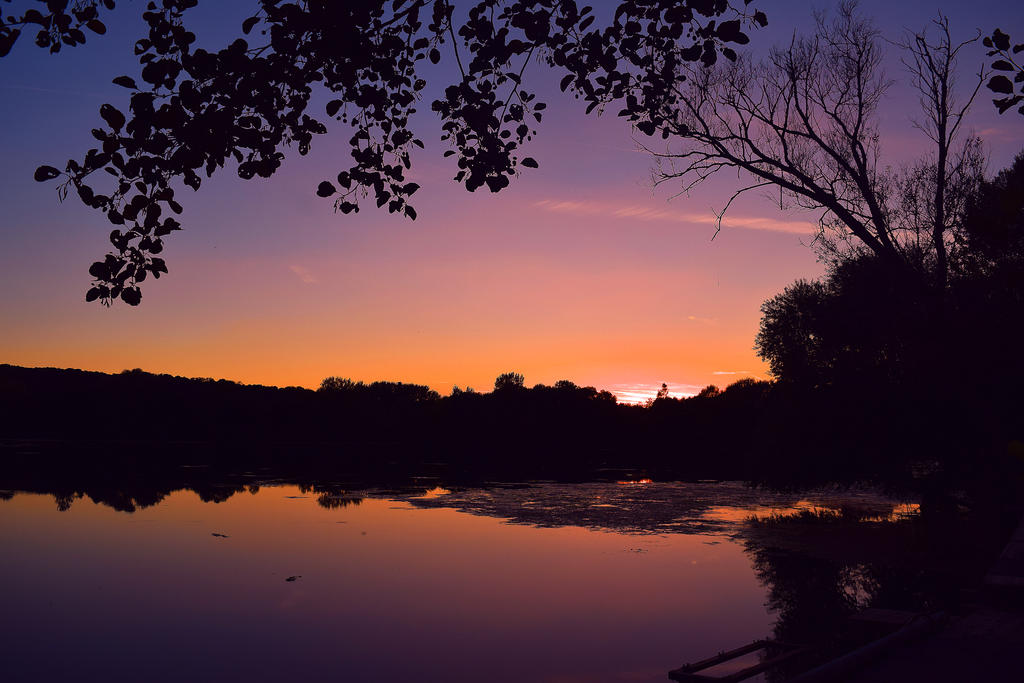 Good night nature 2 by davidmnr on deviantart - Good night nature pic ...