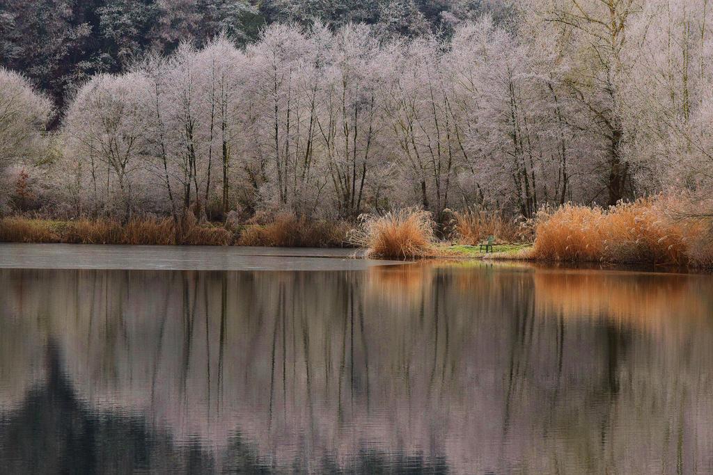 Ode a la simplicite by DavidMnr
