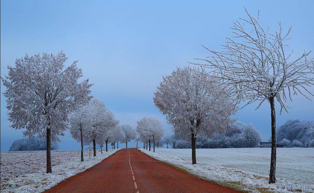 Sur la route by DavidMnr