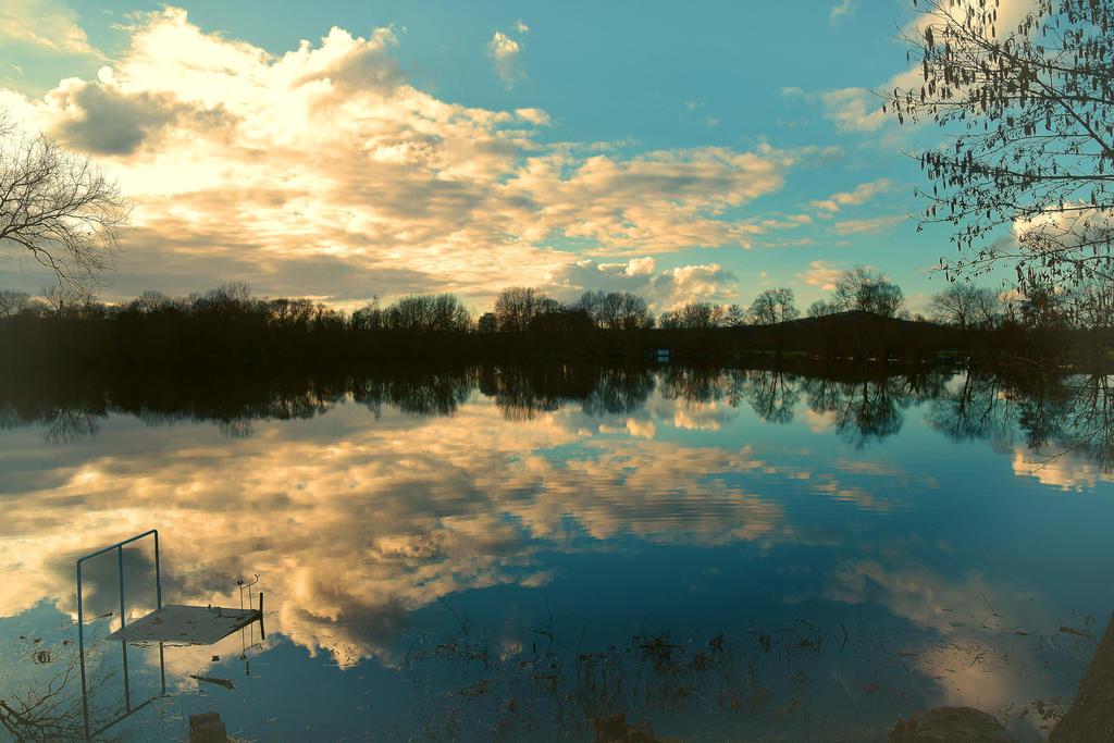 Reflection faite by DavidMnr