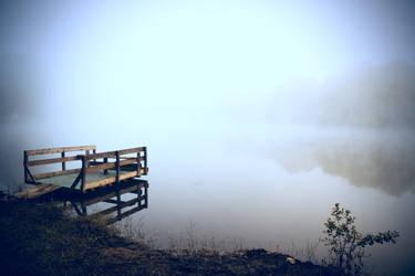 River side (2) by DavidMnr