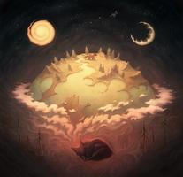 Dream by MoaWallin