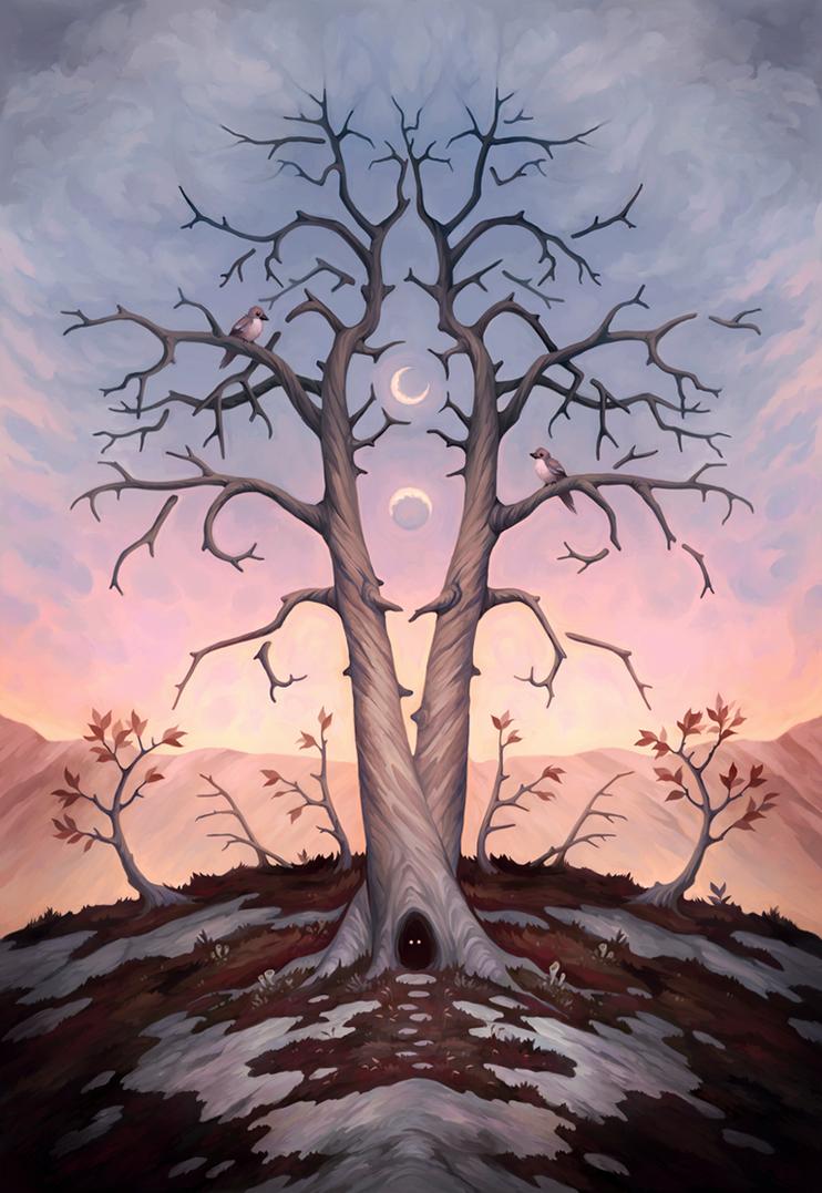 Tyresta by MoaWallin