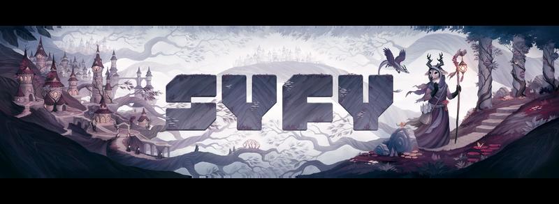 SYFY - Full version