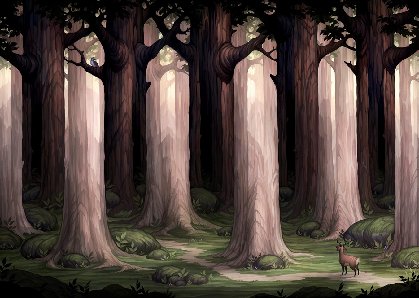 Oddwood