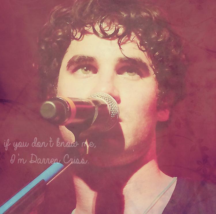 Darren. by youaremyinspiration
