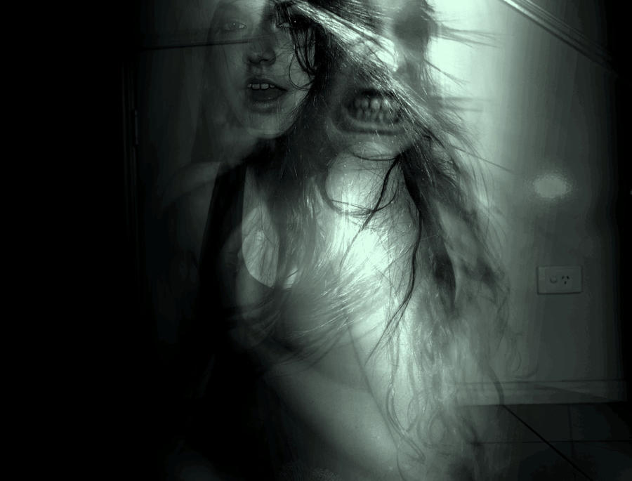 bipolar disorder by prinny08