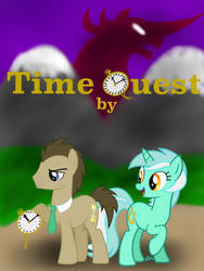 TIME QUEST FanFic Poster