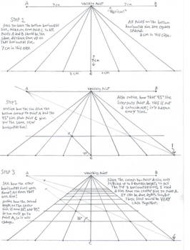 Perspective Tutorial: 1VP 4