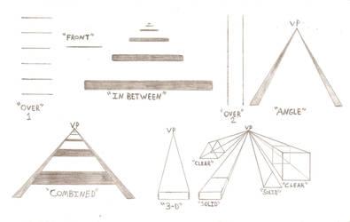 Perspective Tutorial: 1VP 1