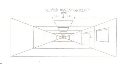 Perspective Tutorial: 1VP 6 by GriswaldTerrastone