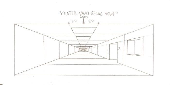 Perspective Tutorial: 1VP 6