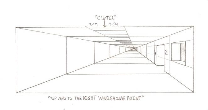 Perspective Tutorial: 1VP 7