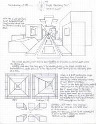 Perspective Tutorial 1VP 2: Introduction to 1VP by GriswaldTerrastone