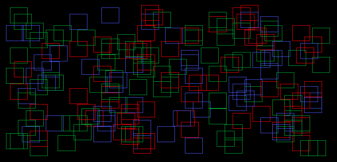 Vector Squares by GriswaldTerrastone
