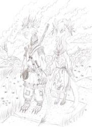 Dragonborn Tale