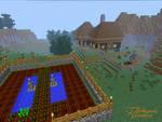 Minecraft: Homestead 1