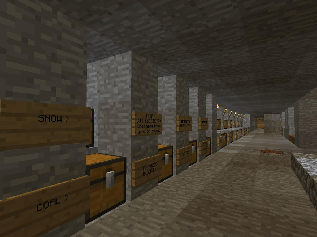 Storage Library 2 by MrWootton