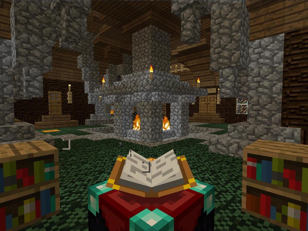 minecraft manor house by mrwootton on deviantart