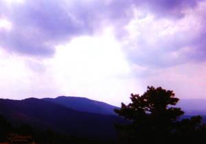 Opening of Heaven