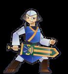 Ying Bao