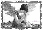 For Unto Us a Child is Born by venea1391