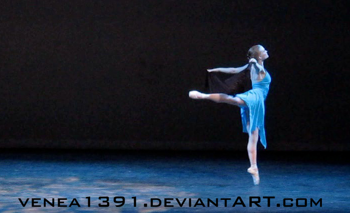venea1391's Profile Picture