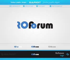 RoForum 2 by SapioIT