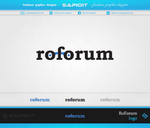 RoForum 3 by SapioIT