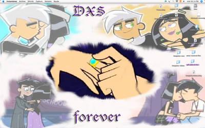 danny x sam forever by isiswanda