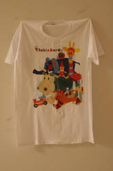 tahtakurdu T-shirt by selinsurgit