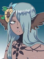 [Clokies] Kusuma headshot