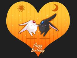 Happy Birthday (Lilibal)