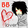BB lover by Locust-713