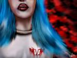 BVB Tattooed Girl by Marten007
