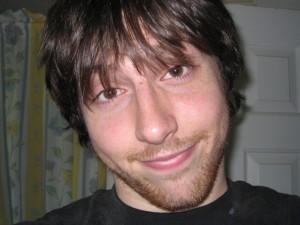 JoshuaDavidRobinson's Profile Picture