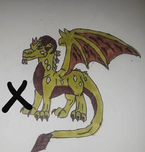 Male dragon adoptables