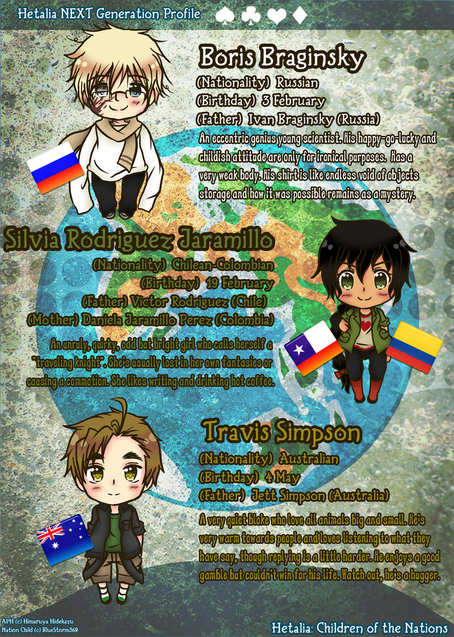 Hetalia NEXT Generation Profile 6 by BlueStorm-Studio