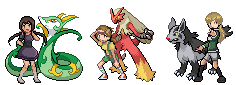 Pokemon Trainer NEXT! 3 by BlueStorm-Studio